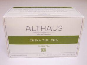 China Zhu Cha