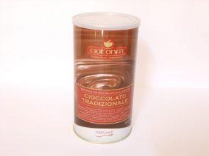 Cioconat Tradizionale