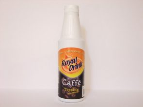 Coffee Topping