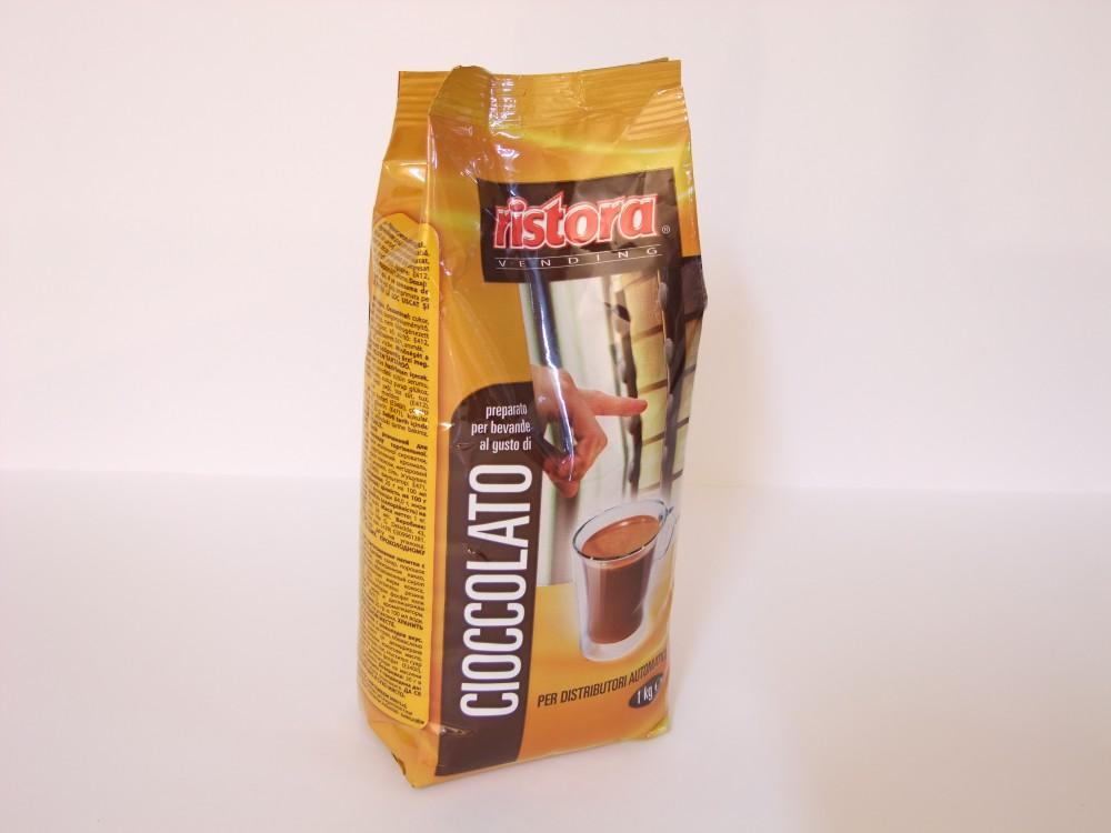 Ristora Chocolate