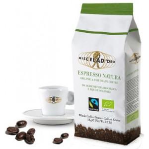 Espresso Natura Beans